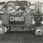 China Tableau
