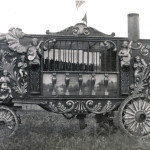 Hagenbeck-Wallace Steam Calliope