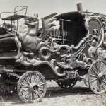 Great Wallace Steam Calliope