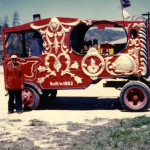 King Bros. Circus Steam Calliope