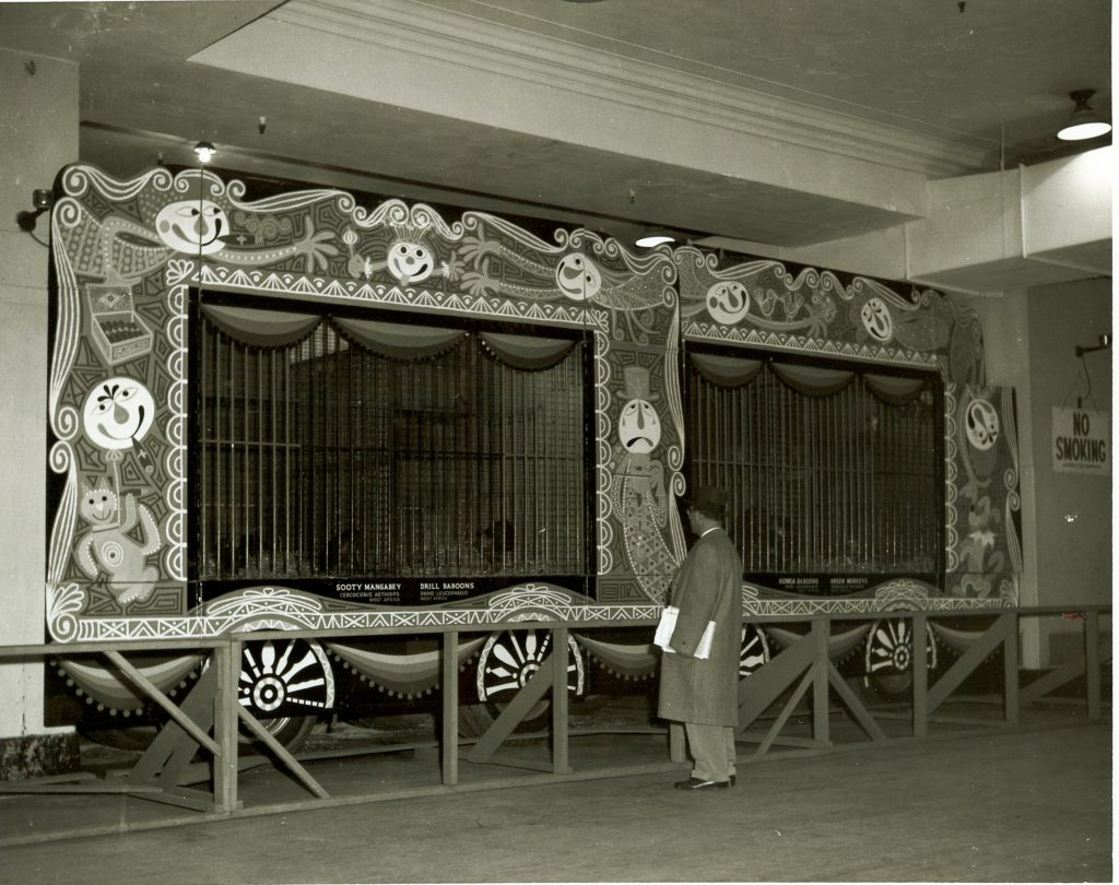 Ringling ammo cage # 71